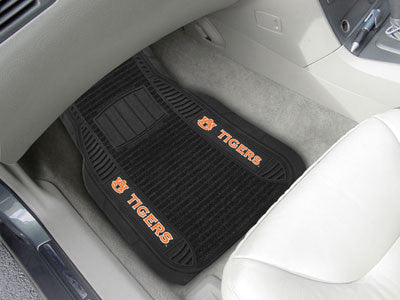 Auburn Deluxe Car and Truck Floor Mat 20x27