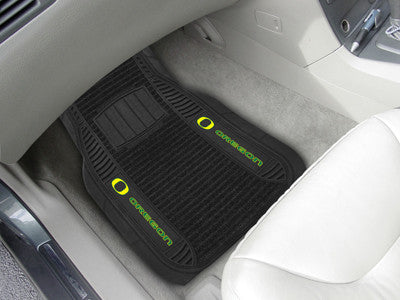 Oregon Deluxe Car and Truck Floor Mat 20x27