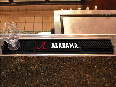 Alabama Drink Mat 3.25x24
