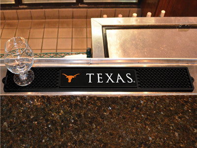 Texas Drink Mat 3.25x24