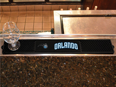 NBA - Orlando Magic Drink and Bar Mat