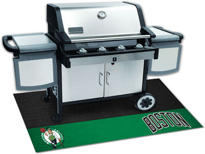 NBA - Boston Celtics Grill Mat - Grilling tools