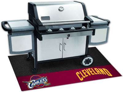 NBA - Cleveland Cavaliers Grill Mat - Grilling tools