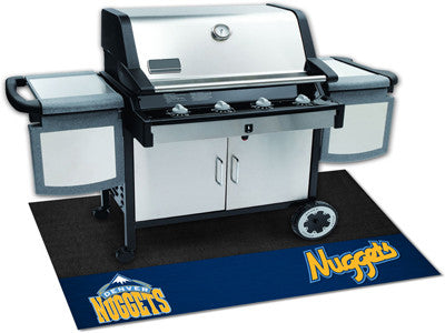 NBA - Denver Nuggets Grill Mat - Grilling tools