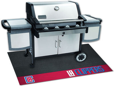 NBA - Los Angeles Clippers Grill Mat - Grilling tools