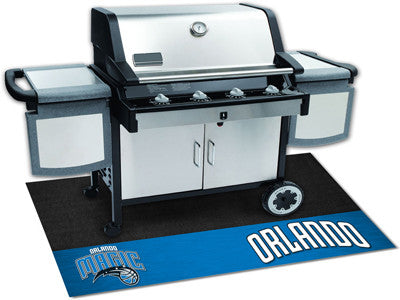NBA - Orlando Magic Grill Mat - Grilling tools