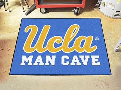 UCLA Bruins Man Cave All-Star Mat by FanMats