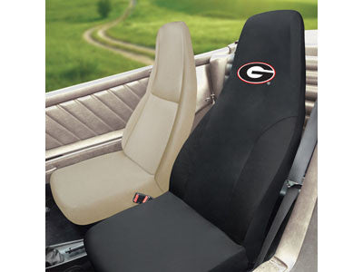 UGA Bulldogs Car and Truck Seat Cover - FanMats 14985