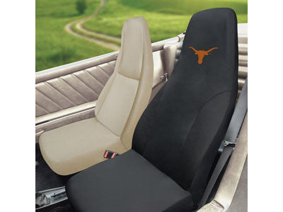 UT Longhorns Car and Truck Seat Cover - FanMats 14997