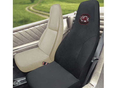 USC Gamecocks Car and Truck Seat Cover - FanMats 15044
