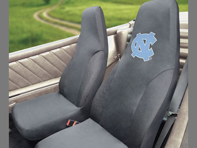 UNC Tar Heels Car and Truck Seat Cover - FanMats 15050