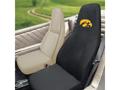 Iowa Hawkeyes Car and Truck Seat Cover - FanMats 15074