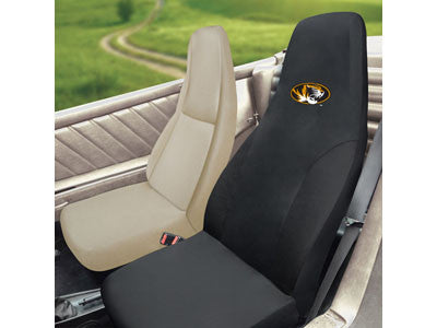 Mizzou Tigers Car and Truck Seat Cover - FanMats 15095
