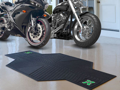 Marshall Motorcycle Mat for Garage