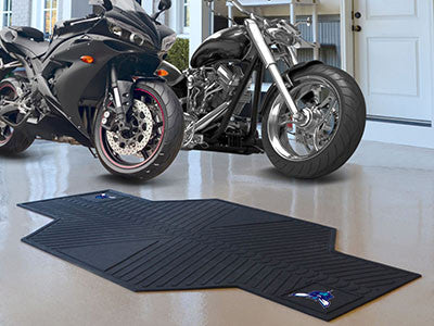 NBA - Charlotte Hornets Motorcycle Mat for Garage oil changes