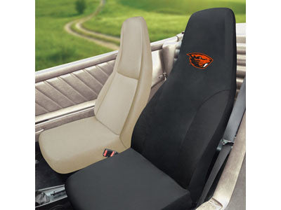 OSU Beavers Car and Truck Seat Cover - FanMats 16934