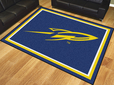 The UT Rockets 8x10 Area Rug - Fan Mats 17570
