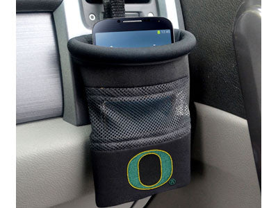 The Oregon Ducks Car Caddy Automotive Organizer - FanMats 17772
