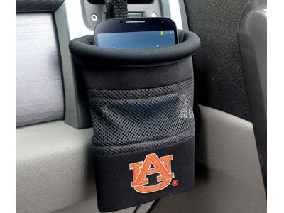 The Auburn  Tigers Car Caddy Automotive Organizer - FanMats 17776