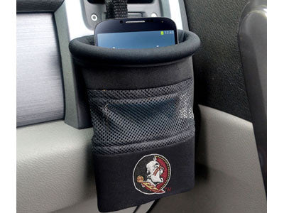 The FSU Seminoles Car Caddy Automotive Organizer - FanMats 17778