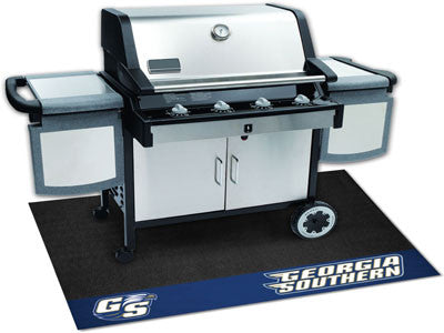 The Georgia Southern  Eagles Grill Mat - FanMats 18055
