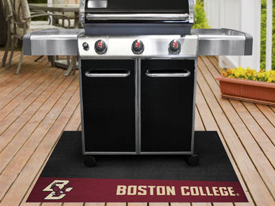 The BC Eagles Grill Mat - FanMats 21625