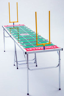 Football 21 Game Table with goal posts