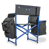 Charlotte Hornets Fusion Chair by Picnic Time
