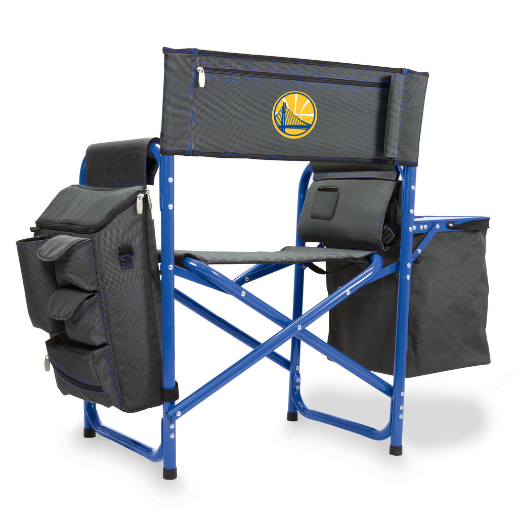Golden State Warriors Fusion Chair by Picnic Time