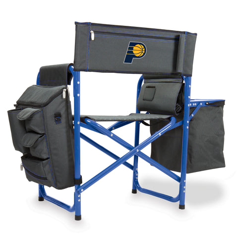 Indiana Pacers Fusion Chair by Picnic Time