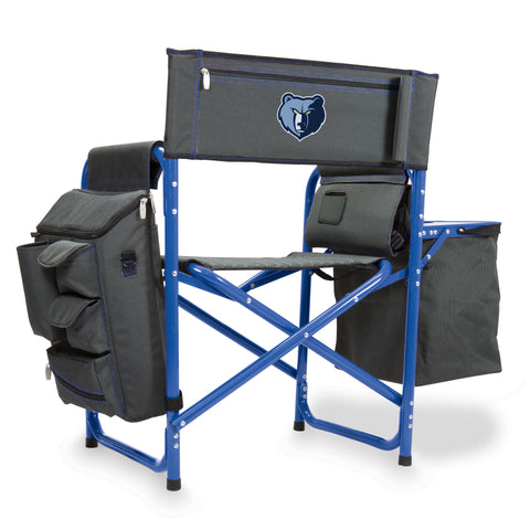 Memphis Grizzlies Fusion Chair by Picnic Time
