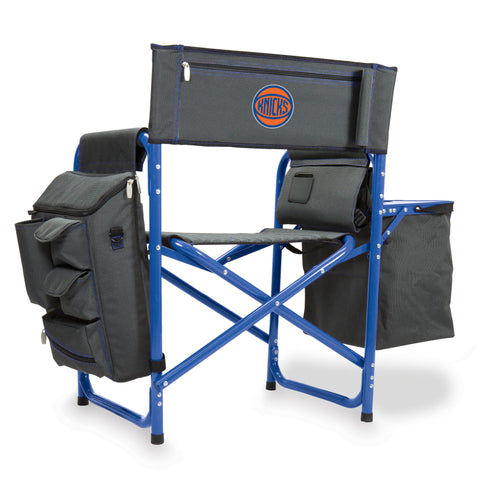 New York Knicks Fusion Chair by Picnic Time