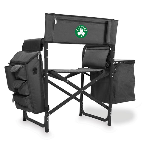 Boston Celtics Fusion Chair by Picnic Time