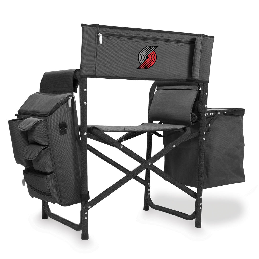 Portland Trailblazers Fusion Chair by Picnic Time