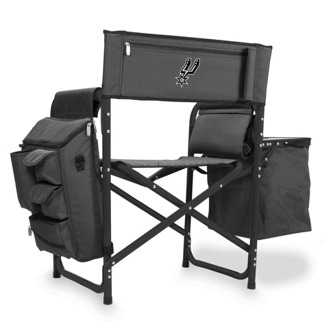 San Antonio Spurs Fusion Chair by Picnic Time