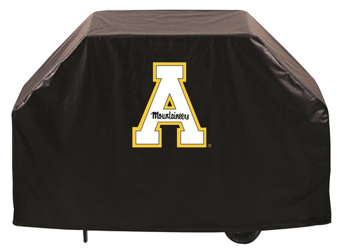 Appalachian State Mountaineers 72 Inch Grill Cover