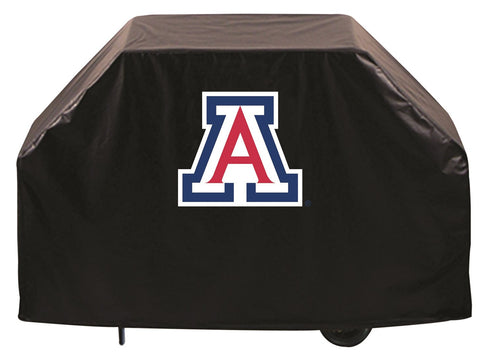 University of Arizona Wildcats 72 Inch Grill Cover