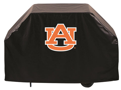 Auburn University Tigers 72 Inch Grill Cover