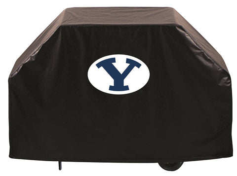 Brigham Young University Cougars 72 Inch Grill Cover