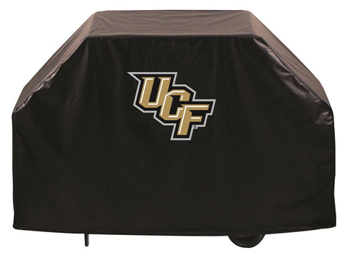 University of Central Florida Knights 72 Inch Grill Cover