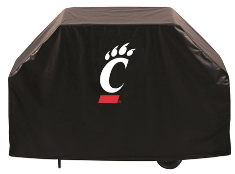 University of Cincinnati Bearcats 72 Inch Grill Cover