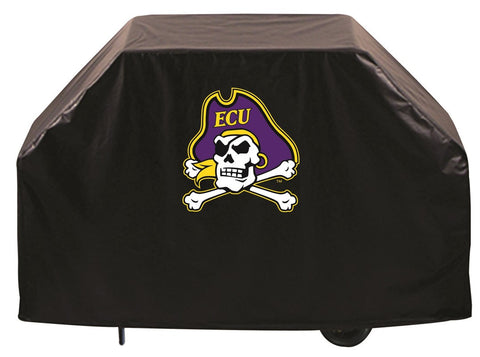 East Carolina University Pirates 72 Inch Grill Cover