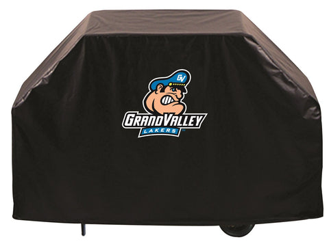Grand Valley State University Lakers 72 Inch Grill Cover