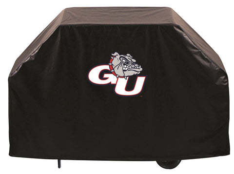 Gonzaga University Bulldogs 60 Inch Grill Cover