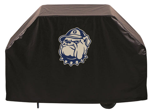 Georgetown University Hoyas 60 Inch Grill Cover