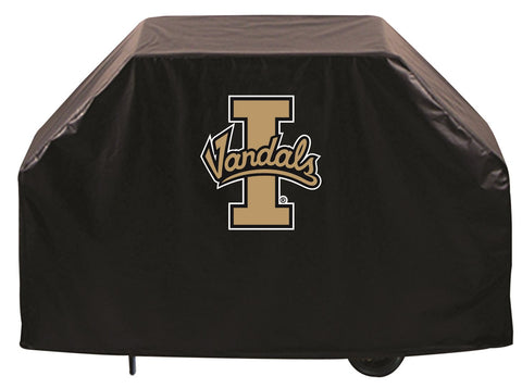 University of Idaho Vandals 72 Inch Grill Cover