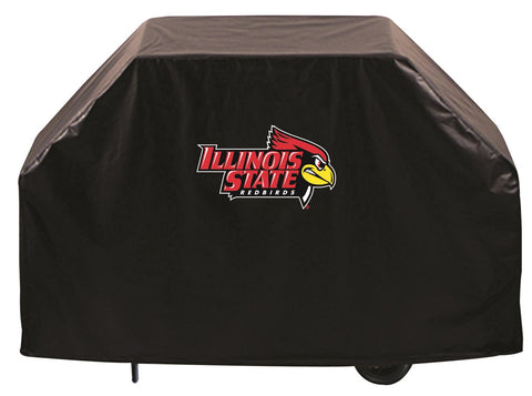 Illinois State University Redbirds 60 Inch Grill Cover