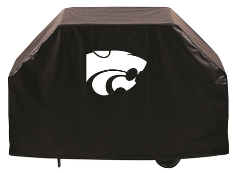 Kansas State University Wildcats 72 Inch Grill Cover