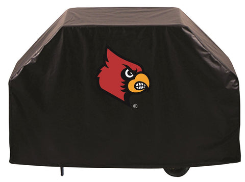University of Louisville Cardinals 72 Inch Grill Cover