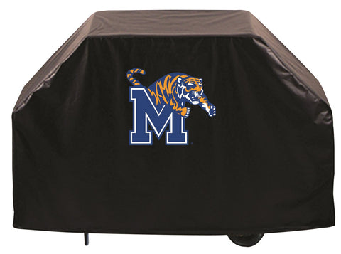 University of Memphis Tigers 72 Inch Grill Cover